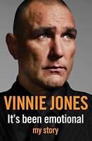 It's Been Emotional, Jones, Vinnie