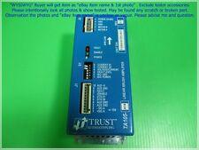 Trust TA105 A14, Servo Driver as photos, sn:4511.