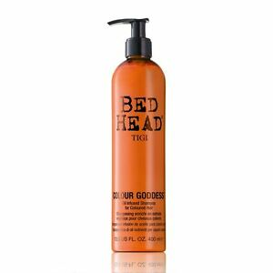 Tigi Bed Head Colour Goddess Shampoo 400ml