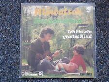 Hlawatsch - Das Schuhlied/ Ich bin ein grosses Kind 7'' Single
