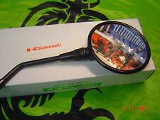 Espejo KMX klx kdx orginal Kawasaki nuevo como resumen 56001-1285