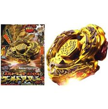 Takara / Hasbro L Drago Destroy Golden Armor Ver. BB108 AKA Destructor DF105LRF