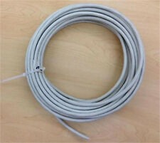 125' CAT-7 DOUBLE SHIELDED STP SSTP FTP PATCH CABLE RJ45 6 6A 10GB ETHERNET WIRE