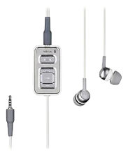 Nokia HS-44 Gray In-Ear Only Headsets