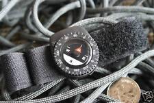 NAGATAC Outdoor Watchband Navigator Compass