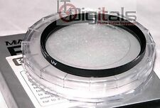 62mm UV Lens Protector Safety Filter Guard Glass Coated High Quality Matin Brand