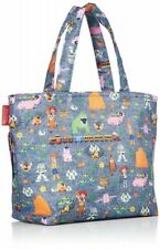 Disney Toy Story Lunch Cool Mini Tote Bag Purse Handbag Japan With Tracking