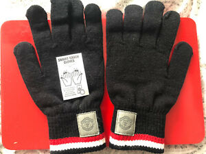 Manchester United Smart Touch Gloves