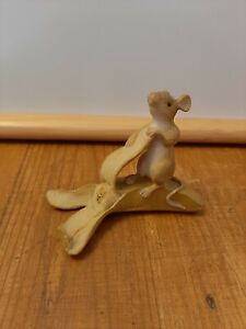 Small mouse ornament