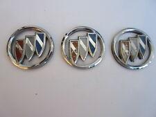 Buick Emblem mit ca.4,5 cm Durchmesser zum aufkleben ohne Steckstifte