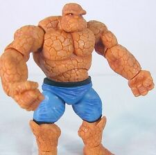 THE THING Team Set FIGURE Fantastic Four~Marvel Universe Collection Hasbro 2010
