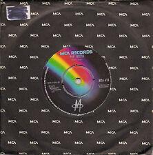 "M (Robin Scott ) Pop Muzik UK 45 7"" single +M Factor"
