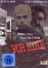 DVD NEU/OVP - For Hire - Rob Lowe & Joe Mantegna