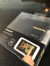 Poloroid Snap Touch Instant Print Digital Camera (Black) POL-STB 13MP 1080P