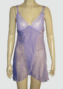 Frederick's of Hollywood, Baby Doll, Nightgown Lingerie
