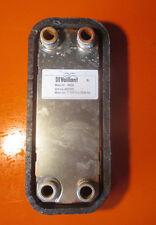 Vaillant Wärmetauscher,Plattenwärmetauscher, aus VSC S196-C150-C200,