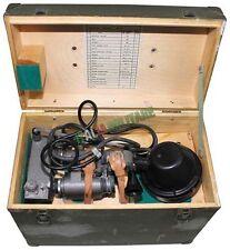 Visore Notturno Militare ORIGINALE Polacco modello NS 71 - Completo e con Box