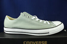 CONVERSE CHUCK TAYLOR ALL STAR CT OX CAMO GREEN LIGHT OLIVE 155575F SZ 10