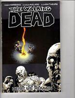 The Walking Dead Volume 9 Image Comics TPB Graphic Novel Comic Book AMC TV J223