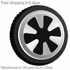"""HoverFixer 350W Power Motor Wheel & Tire 6.5"""" inch Fix your not working Motor..."""
