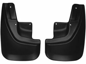 For 2011-2013, 2016-2018 Jeep Grand Cherokee Mud Flaps Front Husky 85846GX 2012