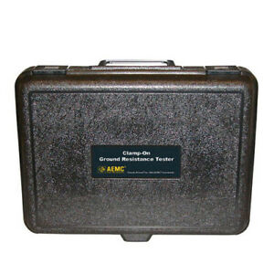 AEMC 2141.50 Replacement Case, ABS with Slot for Models 6416 and 6417