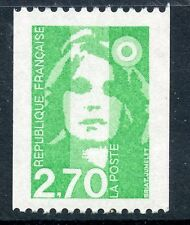 STAMP / TIMBRE FRANCE NEUF N° 3008 ** MARIANNE DU BICENTENAIRE / ROULETTE