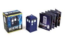 Doctor Who Light-Up Tardis Set / Dr. Who