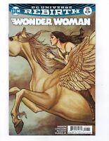 Wonder Woman # 33 Variant Cover B VARIANT 1ST PRINT DC COMICS