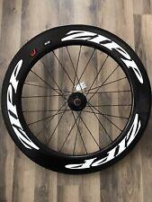 2019 Zipp 808 Firecrest Rear Track Wheel