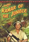 RAMAR OF THE JUNGLE - JON HALL - VOLUME 1 - DVD - NEW
