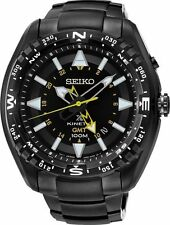 Seiko Wristwatches with 24-Hour Dial