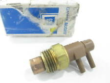 New Genuine OEM GM 14009007 Ported Vacuum Switch For E914 PVS45