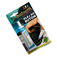 Technicqll Transparent Shoe Glue Rubber Nylon Leather Felt Strong Adhesive R341