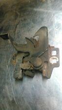1999 - 2002  Chevrolet Silverado Front Hood Lock Latch Sierra 15756432