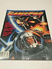 Game Pro Magazine Issue #2 (1989) - Great Shape