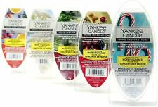 5 x Yankee Candle Wax Melts Pack of 6 Cubes Warmer, 75g