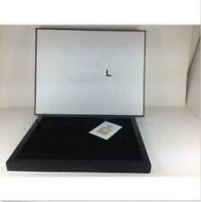 Boxed medium cosmetics toiletries storage box tray gift