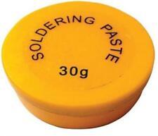 Solder Flux Paste - 30g - DURATOOL