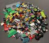 1kg Lego Mixed Pieces Bundle Bricks Tiles Plates Wheels Bulk Job lot Parts