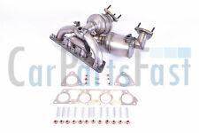 Au6038t CATALIZZATORE AUDI a3 2.0fsi 16v (AXW; BLR; BLX; Bly motori) 5/03