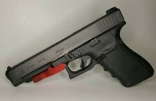 Glock Thumb Rest Gas Pedal Grip Fits Most Pistol Rails G17 G19 G20 G21 Picatinny