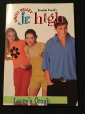 Lacey's Crush by Francine Pascal Sweet Valley Jr High  6