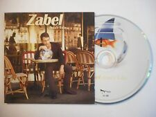 "ZABEL : DOUCE FOLIE ""LE YIN ET LE YANG"" ▓ CD ALBUM PORT GRATUIT ▓"