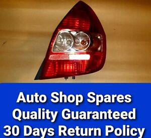 Honda Jazz Vti 2002-2006 Rear Right Tail Light