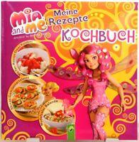 Mia and me Meine Rezepte + Kochbuch Kinderleicht kochen mit Mia und Freunde (3)