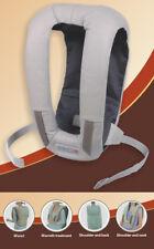 Regimen and Health Care Massage Coat Neck Shoulder Back Full Body Massager