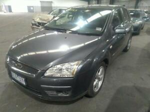 WRECKING 2006 FORD FOCUS 05-09 LS LX  HATCH 2L AUTO 4 CYL PETROL ,LOW KM 122k