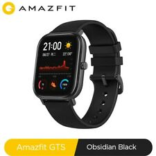 Global Version Amazfit GTS Smart Watch 5ATM Waterproof Smart Bracelet Wristband