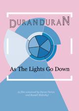 Duran Duran AS THE LIGHTS GO DOWN (Live Oakland Coliseum '84) Mint DVD RSD 2019
